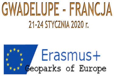 ERASMUS+ W GWADELUPE